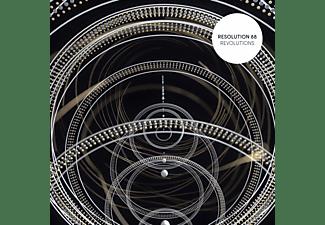Resolution 88 - Revolutions  - (Vinyl)