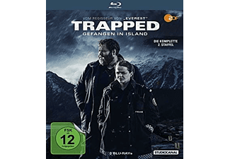 Trapped 2 Staffel