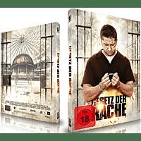Gesetz der Rache – Mediabook Cover A - Limitierung  – 777 Stück [Blu-ray + DVD]