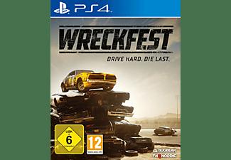 Wreckfest - [PlayStation 4]