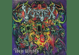 Vortex - THEM WITCHES  - (Vinyl)