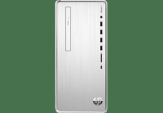 HP Pavilion TP01-0316NG, Gaming PC mit Core™ i5 Prozessor, 16 GB RAM, 256 GB SSD, 1 TB HDD, GeForce GTX 1650, 4 GB