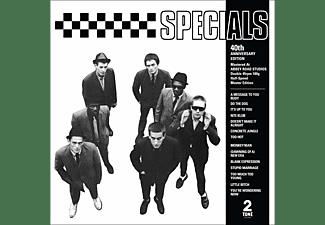 The Specials - SPECIALS -.. -ANNIVERS-  - (Vinyl)