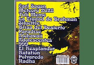 Los Natas - Ciudad De Brahman  - (CD)