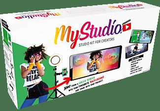 EASYPIX MyStudio, Studio Set, Grün/Schwarz