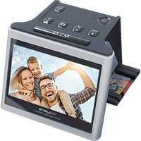 EASYPIX Easypix Cyberscanner View 3-in-1 Scanner , 22 MP