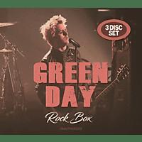 Green Day - Rock Box-Unauthorized [CD]