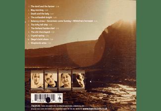 Waterson:carthy - A DARK LIGHT  - (CD)
