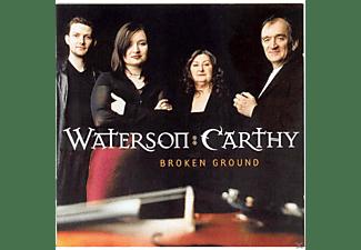 Waterson:carthy - BROKEN GROUND  - (CD)