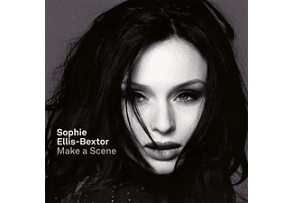 Ellis - Make A Scene  - (CD)