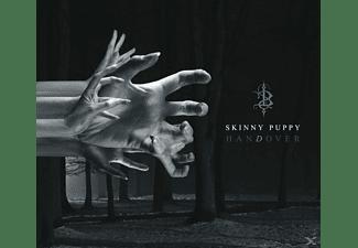 Skinny Puppy - Handover  - (CD)