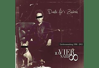 Xavier Naidoo - DANKE FÜRS ZUHÖREN - BEST OF  - (CD)