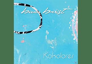 Bara Broest - Kokolores  - (CD)
