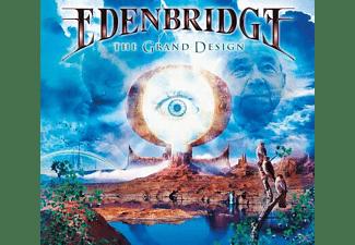 Edenbridge - The Grand Design  - (CD)