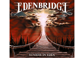 Edenbridge - Sunrise In Eden  - (CD)