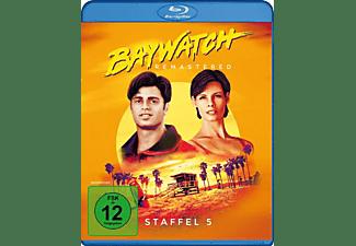 Baywatch HD-Staffel 5 (4 Discs) Blu-ray
