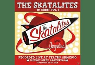 The Skatalites - In Orbit Vol.1  - (CD)