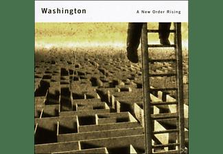 Washington - A New Order Rising  - (CD)
