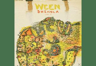 Ween - Shinola Vol.1  - (CD)