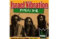 Israel Vibration - Feelin Irie [CD]