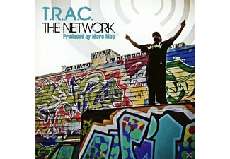 T.R.A.C. - The Network  - (CD)