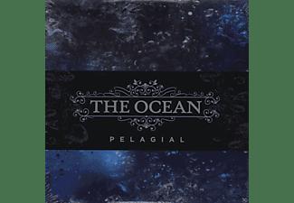 Ocean - Pelagial  - (EP (analog))