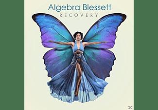 Algebra Blessett - Recovery  - (CD)