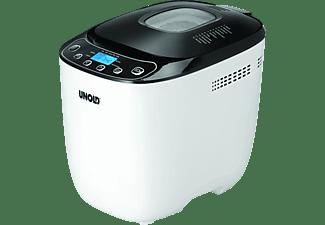 UNOLD 68010 (Brotbackautomat, Weiß/Schwarz)