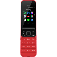 NOKIA 2720 Flip Rot, Smartphone