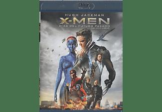 X-Men Días del Futuro Pasado - Blu-ray