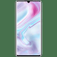 XIAOMI Mi Note 10 Pro 256 GB Glacier White Dual SIM