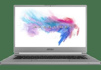 MSI Gaming Notebook P65 Creator 9SD-852, Space Grey, GTX1660Ti Max-Q (0016Q4-852)