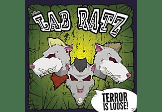 Lap Ratz - Terror Is Loose  - (Vinyl)