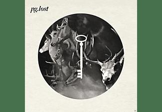 PG.LOST - Key  - (CD)
