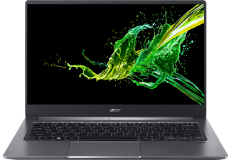 "ACER Swift 3 SF314-57-73QP - Notebook (14 "", 512 GB SSD, Steel Grey)"