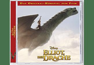 Disney Hörspiele - Elliot,der Drache  - (CD)