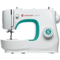 SINGER M3305 Freiarm-Nähmaschine
