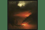 The Night - Raft Of The World [CD]