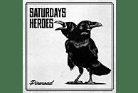 Saturday's Heroes - Pineroad [Vinyl]