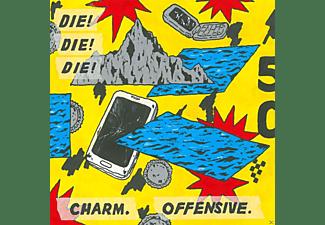 Die! Die! Die! - Charm.Offensive.  - (Vinyl)