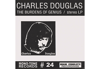 Charles Douglas - The Burdens Of Genius  - (Vinyl)