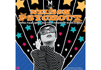 I Marc 4 - Nelson Psychout  - (CD)