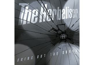 The Herbaliser - Bring Out The Sound  - (CD)