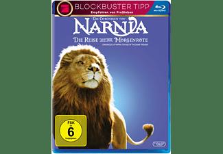 Die Chroniken von Narnia - Die Reise auf der Morgenröte Blu-ray