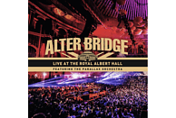 Alter Bridge - Live At The Royal Albert Hall feat. The Parallax Orchestra [CD]
