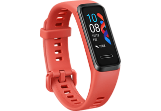 HUAWEI Band 4 (ANDES-B29), FitnessTracker, 85-123 mm, Amber Sunrise