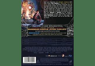 Spider-Man: Far from Home (Limited Steelbook/ Brandenburger Tor) Blu-ray