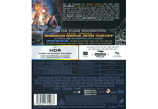Spider-Man: Far from Home 4K Ultra HD Blu-ray