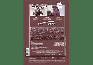 Die glorreichen Reiter DVD