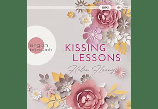 Christiane Marx - Kissing Lessons  - (MP3-CD)